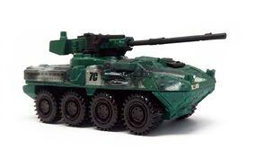 Stryker M1128 MGS (2012)