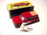 Studebaker Lark Wagonaire (Red Box)