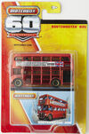 60th Anniversary Routmaster´Bus