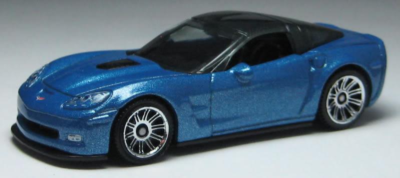 Chevy Corvette ZR1 | Matchbox Cars Wiki | FANDOM powered by Wikia