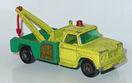 Dodge Wreck truck (4465) Lesney L1190083