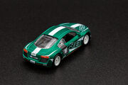FHY844 Audi R8-3