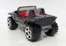 Jeep Hur Con - Buried T 43 - 05 - 2