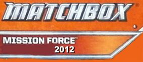 Mission Force Sets (2012 Logo)