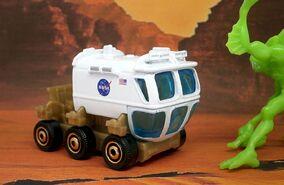 NASA S.E.V.Chariot (2018 NEW Casting)