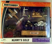 Mummy´s Gold