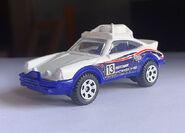 Porsche rally 19 f