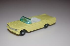 39b pontiac convertible