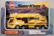 Herkules Mobile Crane (K-12 Box)
