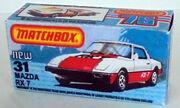Mazda RX-7 (Box)
