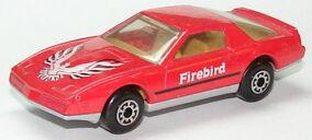 8212 pontiac Firebird L