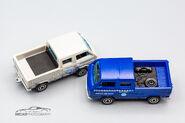 FWM62 - Volkswagen Transporter Crew Cab Color Changed Duo-4