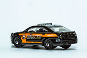 Ford Police Interceptor (2)