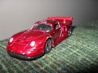 PorscheGT1