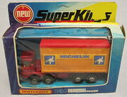 Scammell Container Truck (1979 Box)