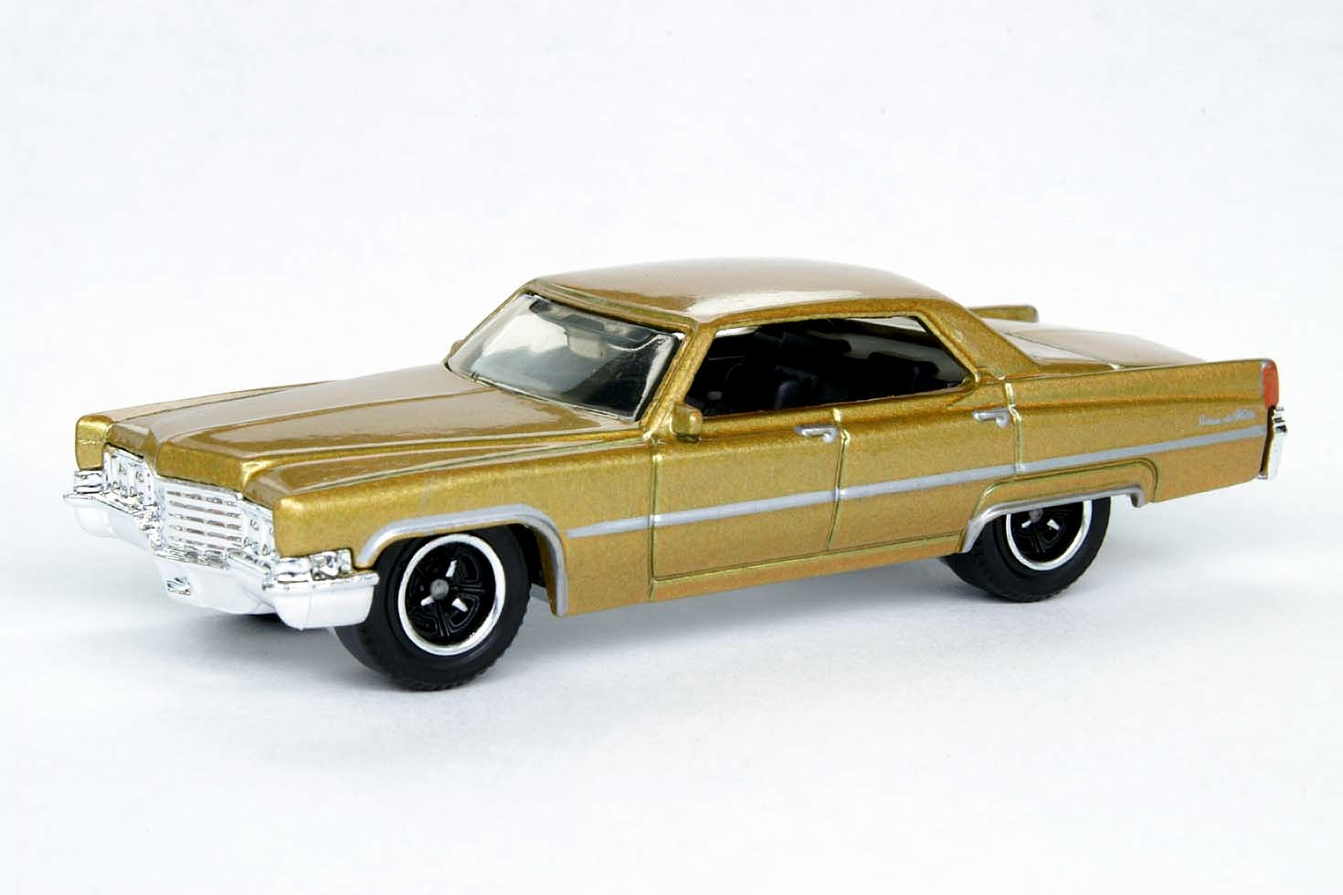 69 Cadillac Sedan DeVille | Matchbox Cars Wiki | FANDOM powered by ...