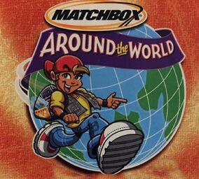 Around the World (Logo)