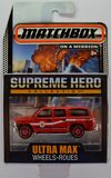 SUPREME HERO Chevrolet Suburban