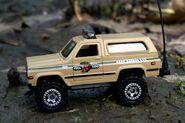 Chevy Blazer 4x4 - 8445ef