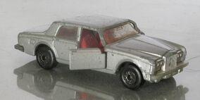 Rolls-Royce Silver Shadw II 20120611 JSCC