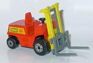 Fork Lift truck (4462) MX L1190079