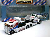 Kenworth Racing Transporter (CY-10)