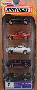 5-Pack - (2007) - -05 - VIP 5