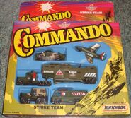 Commando set (Strike Team)