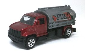 Utility Truck (2014 Guzzler))