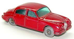 6265 Jaguar 3.4 litre