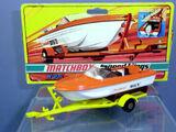 Boat & Trailer (K-25)