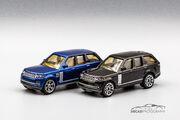 GKP19 - 18 Range Rover Vogue SE Black and Blue-3