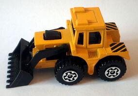 Shovel Nose Tractor (1990)