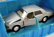 Rolls Royce Silver Spirit (Silver Open)