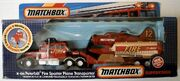 Peterbilt Fire Spotter Plane Transporter (K-134 In Box)