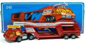 Car Transporter (1976 K-10)