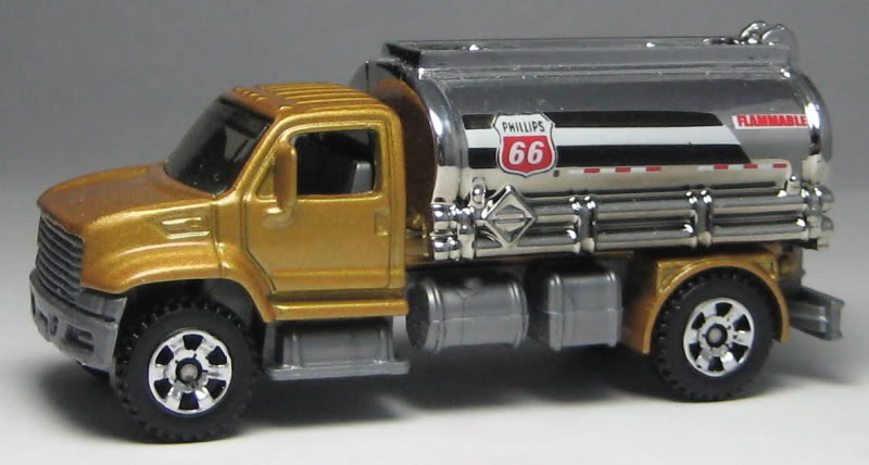 Utility Truck 2006