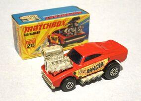 Big Banger (1973-76)