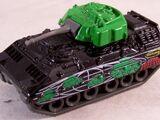 M2 Bradley Tank