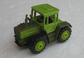 MB-trac 1600 Turbo (MB218, green)