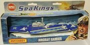 Aircraft Carrier (1976-77 K-304 In Box)