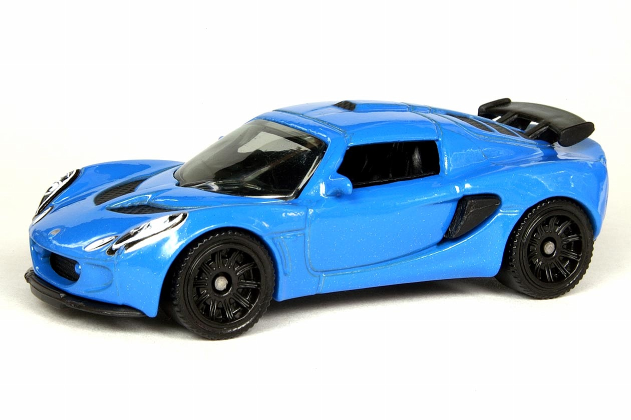 Lotus Exige 2006 Matchbox Cars Wiki Fandom Powered