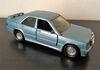 Mercedes-benz 190E (1987 Silver)
