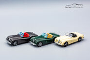 56 XK140 Roadsters-1
