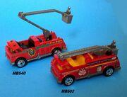 Bucket Fire Truck (Version)