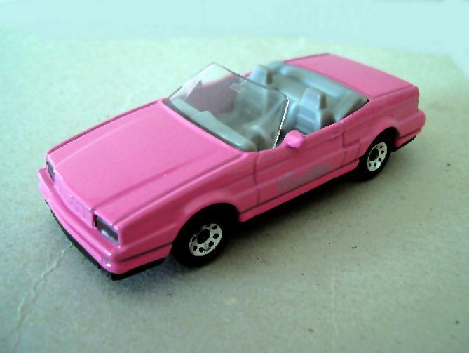 Cadillac Allante | Matchbox Cars Wiki | FANDOM powered by Wikia