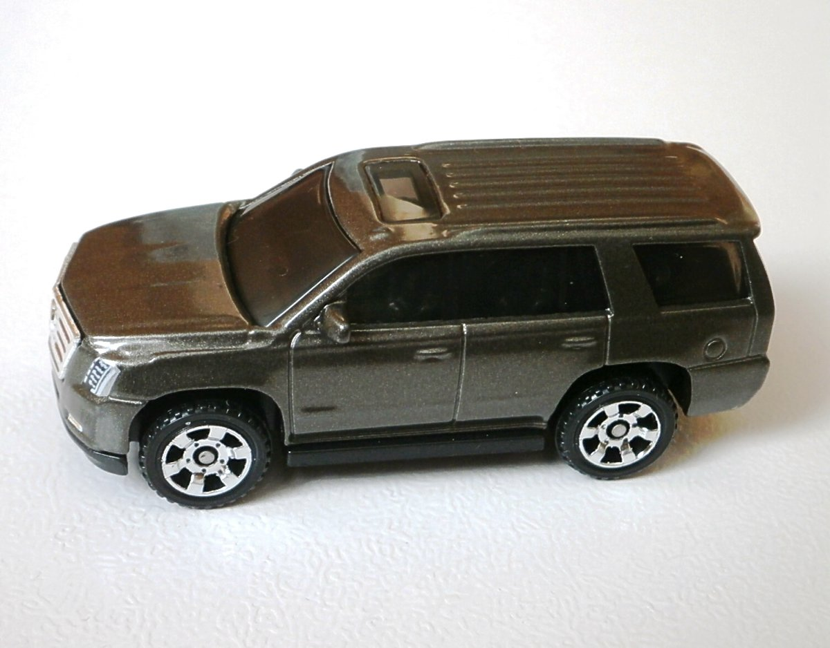 Latest Cadillac Escalade >> Image - Cadillac Escalade (2018 Series).jpg | Matchbox Cars Wiki | FANDOM powered by Wikia