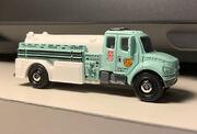Freightliner NP side