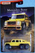 Mercedes-Benz G63 AMG 6x6 (2018 Series)