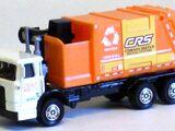 Autocar ACX Garbage Truck (RW-002)